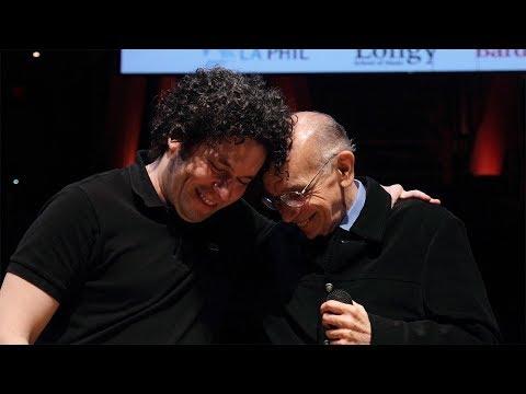 Remembering Maestro José Antonio Abreu, Founder of El Sistema