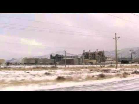 El Paso under single-digit temperatures