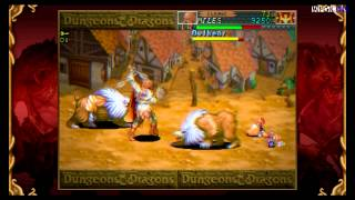 Dungeons and Dragons Chronicles of Mystara Gameplay HD [PC]