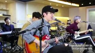 DAy6 shape  Of You (Cover Ed sharen )