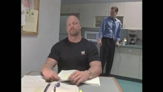 Stone Cold Steve Austin | This is SportsCenter