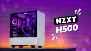 Download lagu 950 AMD Only RGB Gaming PC NZXT H500 Build Benchmarks MP3