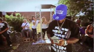 UGK REC HEZELEO feat RAY T , STAY ON YO GRIND