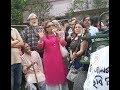 তৃণমূল অগণতান্ত্রিক , বুঝেছেন অপর্ণা সেন | Aparna Sen | Bhobishyoter Bhoot Protest