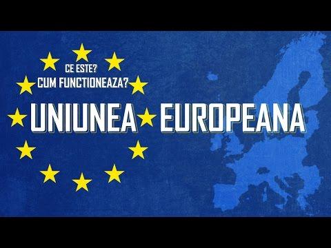 UE - Ce este si cum functioneaza?