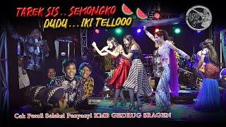 Download lagu CAK PERCIL Terbaru - TARIK SIS Bareng KMB GEDRUG SRAGEN Versi Audisi Vocal KMB