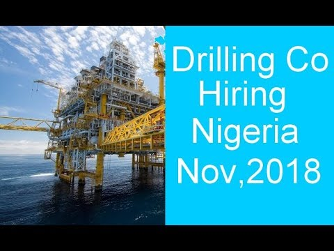 Electrical Engineer Hiring - Drilling Nigeria - Wireline Jobs - November