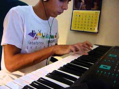 Korpiklaani - Kunnia ( Keyboard Cover )