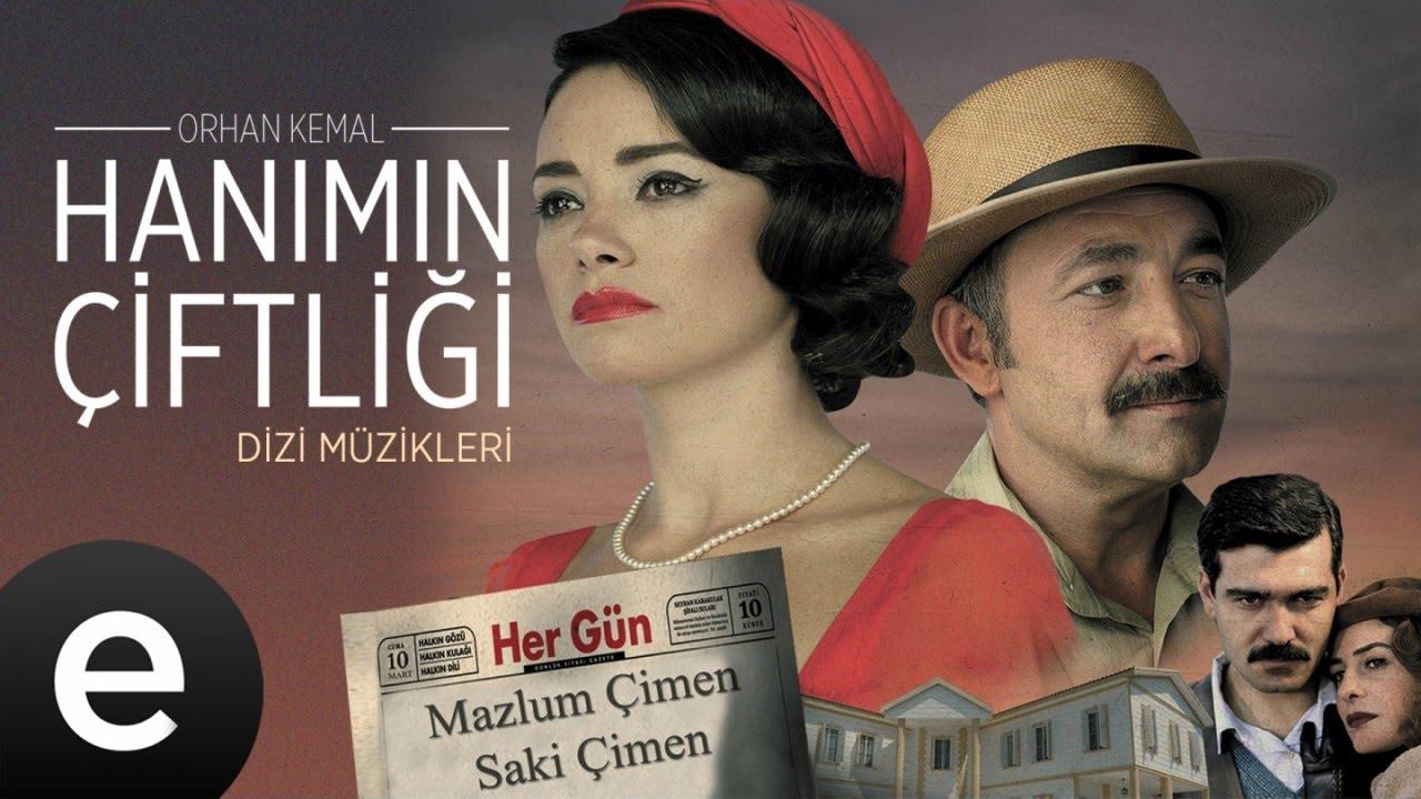 Download Mazlum Çimen, Saki Çimen - Güneşi Bağlasam Ay'a - Orijinal Dizi Müzikleri - Esen Müzik