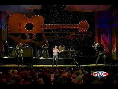 LeAnn Rimes - Big Deal [Live]