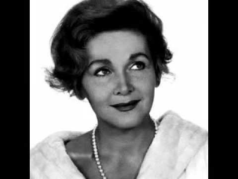 Elisabeth Schwarzkopf - Panis Angelicus