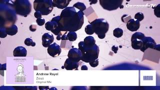 Andrew Rayel - Zeus (Original Mix)