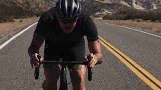 True Endurance Machinery - Eric Brunt