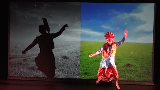 Traditional vs Modern - Bhangra Empire - Winter 2015 Dance Off