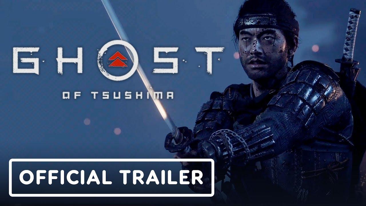 Ghost Of Tsushima Director Nate Fox Talks His Playable Kurosawa Movie Indiewire