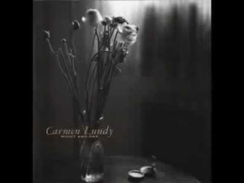 Carmen Lundy - Do Nothing Till You Hear From Me