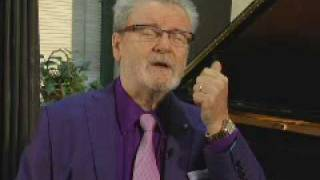Sir James Galway talks about Lorin Maazel