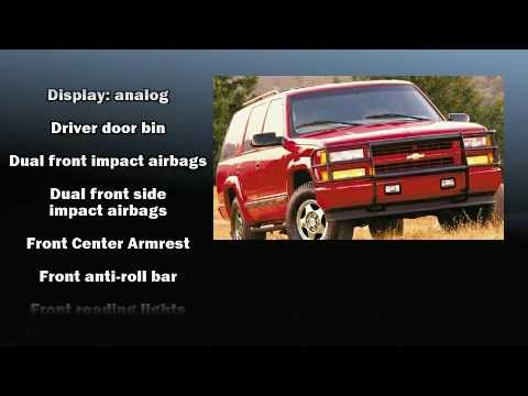 2000 Chevrolet Tahoe In Kearney, NE 68847