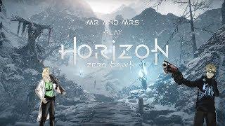 Mr.  & Mrs.  Play:  Horizon  The Frozen Wilds pt23