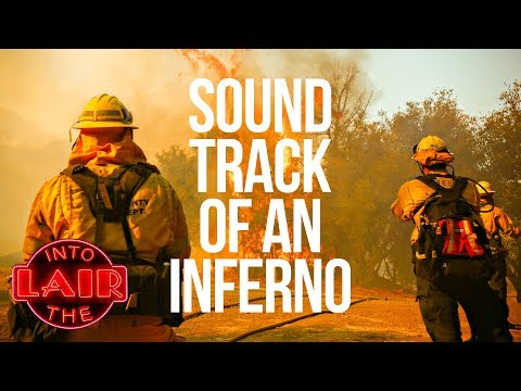 Soundtrack of An Inferno – Into The Lair #209