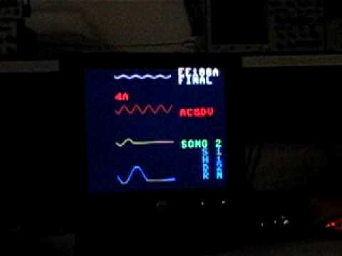 FPGA music synthesizer, Part 1