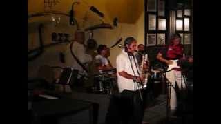 Latin Jazz Concerts Havana Cuba