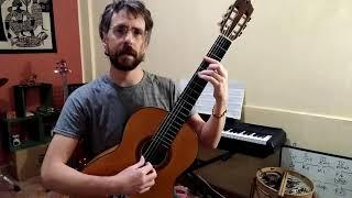 Acordes invertidos en el Tango y el Folklore (guitarra)