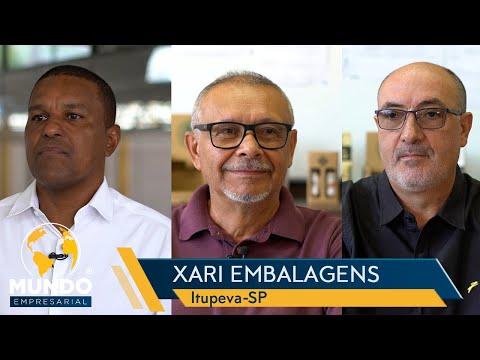 XARI EMBALAGENS -
