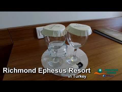 Richmond Ephesus Resort in Turkey