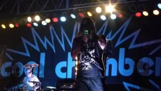 Coal Chamber - Dark Days LIVE Corpus Christi Tx. 4/27/13