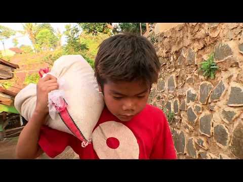 MENGUNTAI HARAPAN DEMI MASA DEPAN | ORANG PINGGIRAN (9/11/17) 3 - 1