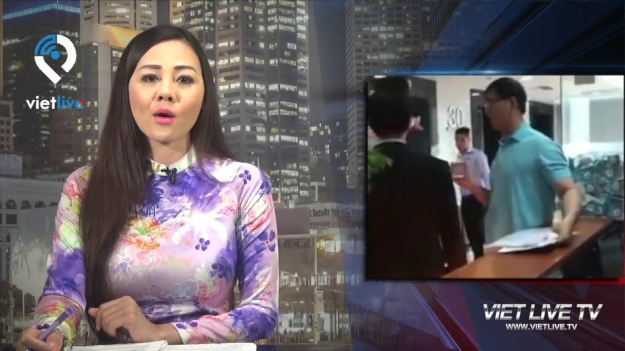Công ty ALMA Vịnh Thiên Đường lừa đảo còn cho người đánh đập khách hàng 2018