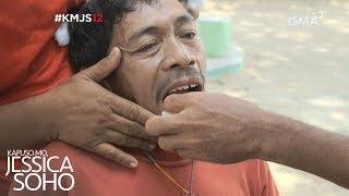 Kapuso Mo, Jessica Soho: Ngipin sa ngipin