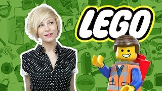 ИСТОРИЯ LEGO