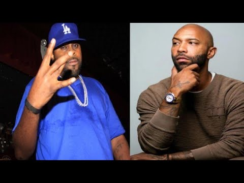 Crooked I Clarifies Alleged Joe Budden Diss On Instagram