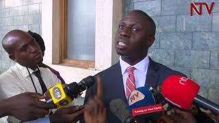 EBY'OKWERINDA BY'EGGWANGA:  Museveni asisinkanye ababaka ba palamenti thumbnail