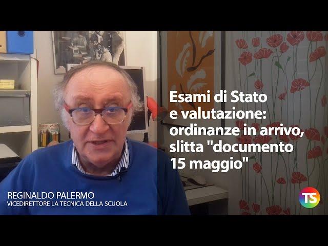 Esami di Stato e valutazione: ordinanze in arrivo, slitta