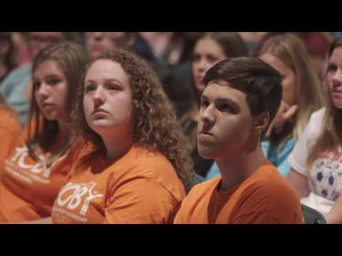 Youth Motivational Speaker David Flood