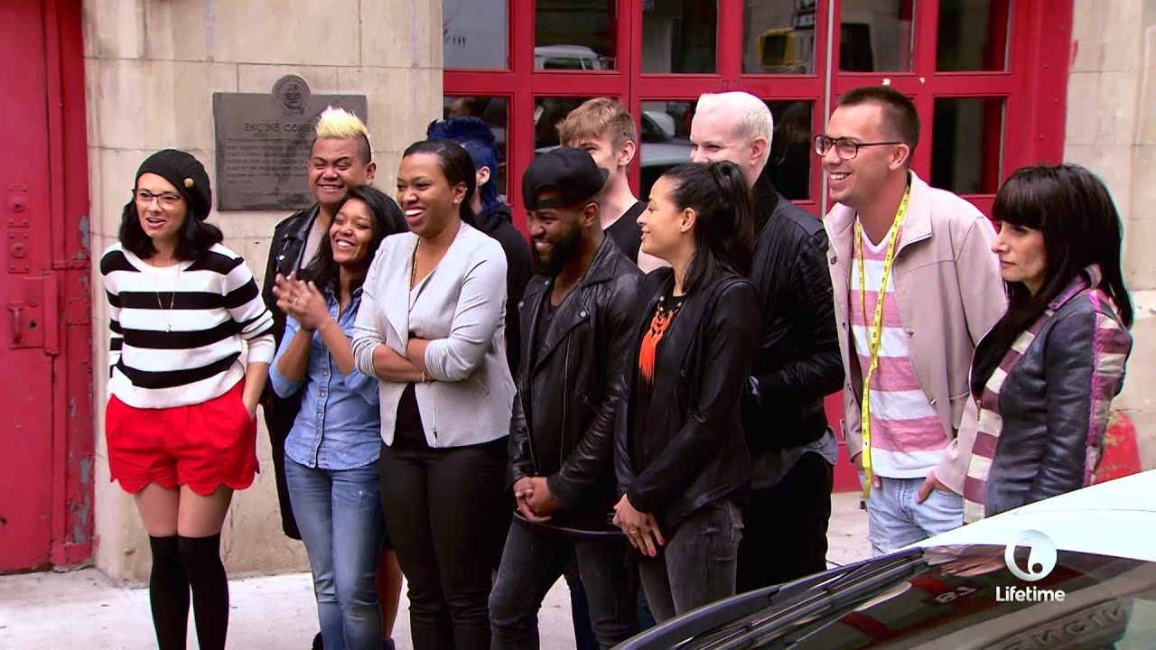Download Project Runway All Stars Season 5 Episode 4 Preview