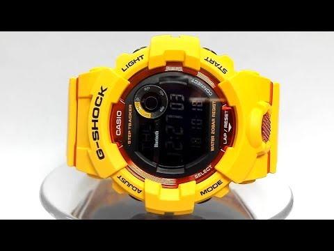 Relógio G-Shock GBD-800-8ER - Ourivesaria Atlantis | Loja ...
