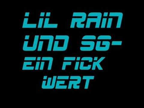 Lil Rain & SG - Ein Fick Wert