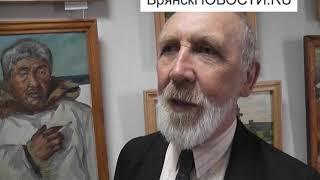 Юбилейная выставка Константина Попова