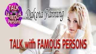 Comedy - Nerdist Podcast - Episode #35 :  Dakota Fanning - Talk with Celebrity