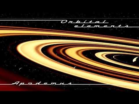 Apodemus - Orbital Elements (Full Album)