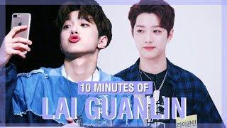 Baixar 10 MINUTES OF LAI KUANLIN'S FUNNY MOMENTS