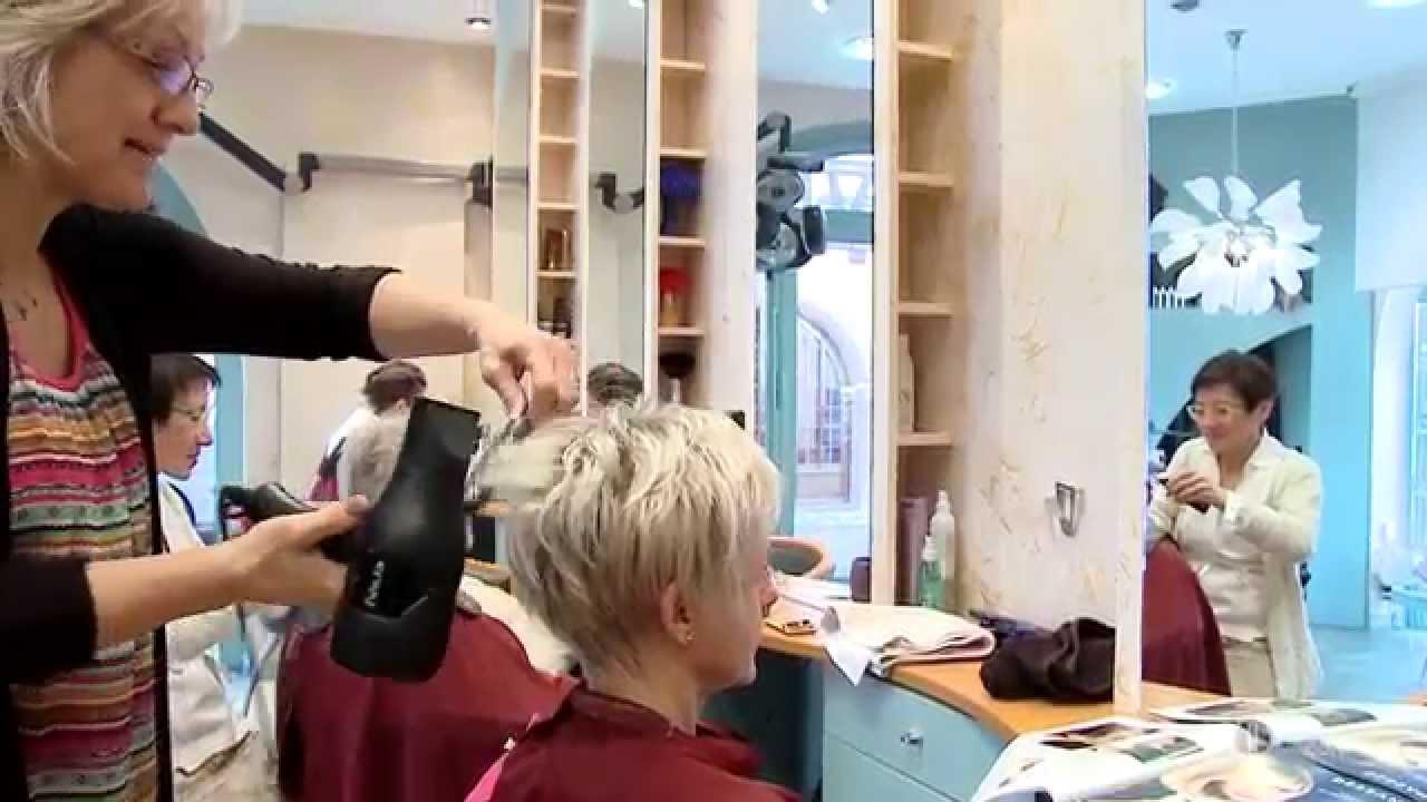 Salon de coiffure coiffeur mixte saint hippolyte - Salon de coiffure bussy saint georges ...