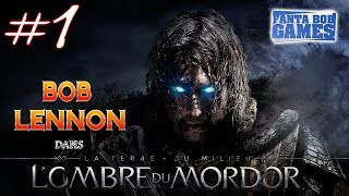 vuclip L'Ombre du Mordor - Ep 1 - Playthrough FR 1080 par Bob Lennon