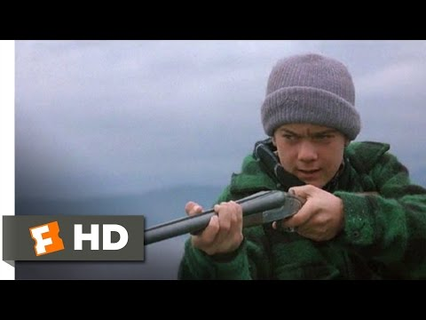 Andre (7/9) Movie CLIP - This is the Only Way (1994) HD