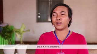FCF Village-based Social Worker Interview