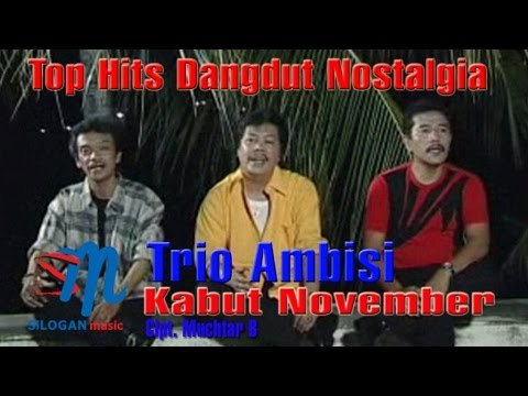 Trio Ambisi - Kabut November (Official Music Video)